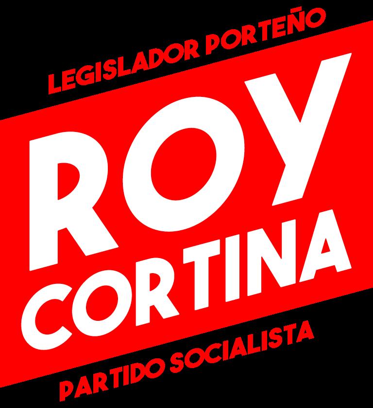 Roy Cortina